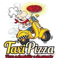 Menu TAXI PIZZA