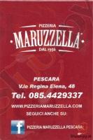 Foto del menù di MARUZZELLA