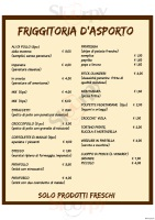Menu LA PATATESSA