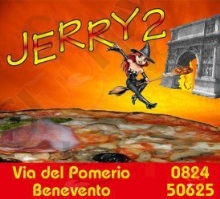 Menu JERRY2