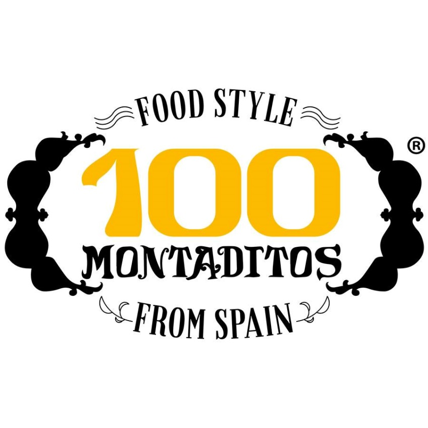 100 Montaditos  Latina menù 1 pagina