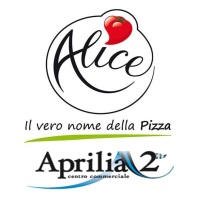 Alice - Aprilia, Aprilia