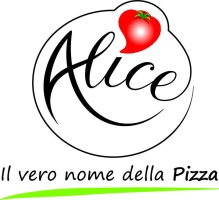 Menu Alice - Guidonia