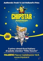 Menu CHIPSTAR