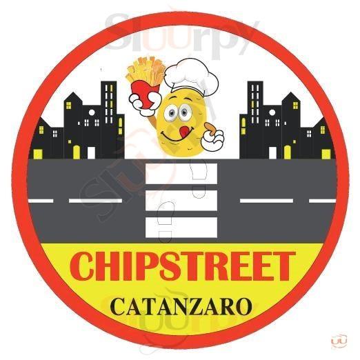 CHIPSTREET Catanzaro menù 1 pagina