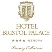 Giotto - Hotel Bristol Palace Genova menù 1 pagina