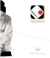 Menu I-SUSHI