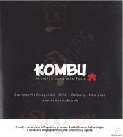 KOMBU 8 - Torino, Via D'acaja