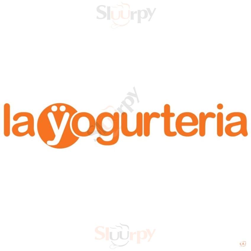 LA YOGURTERIA - Casal Velino Casal Velino menù 1 pagina