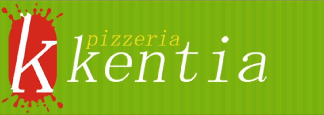 KENTIA - Arezzo Arezzo menù 1 pagina