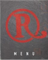 Menu ROAD HOUSE - Bergamo