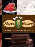 Menu STECCO NATURA - Catania, Via Etnea