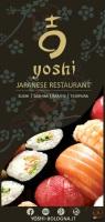Menu Yoshi