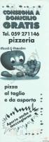 Foto del menù di PICCOLO POMODORO