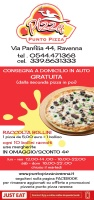 Menu Punto Pizza