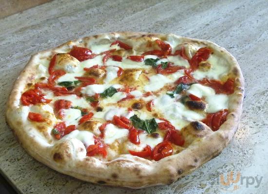 La pizza DOC