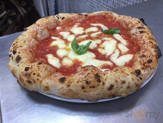 Pizzeria da Sandro il Diavoletto