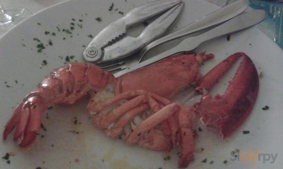 Tonno, casseruola di pesce e quel che resta dei tagliolini all'astice!