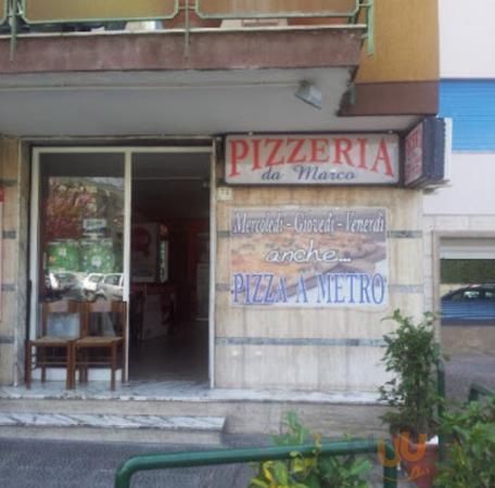 Il mostro della pizza!!!