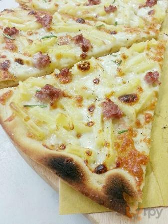 Tutto Pizza e niente arrosto