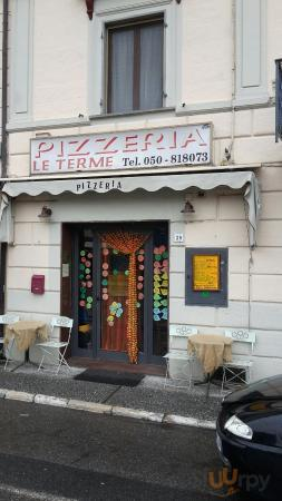 Pizzera Le Terme
