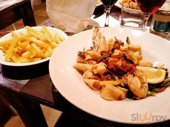 Ittica e Gastronomia Gattuso & Bianchi
