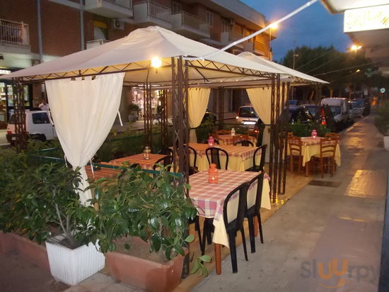 Pizzeria Al Sorchiapone
