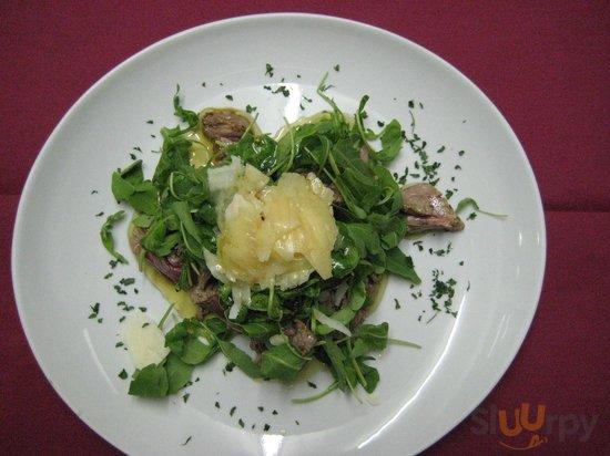 ristorante allo stato di Grazia
