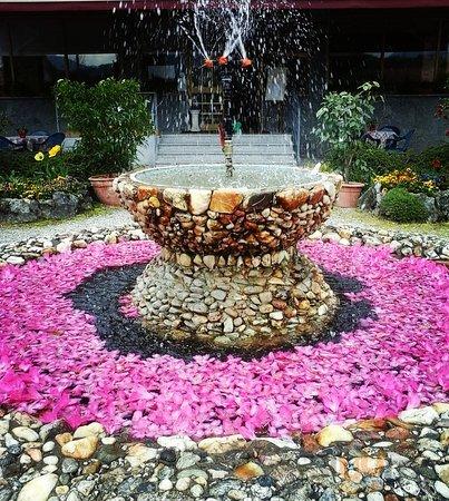 La Vecchia Fontana