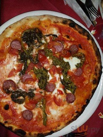 Pizzeria e Antipasteria L' Angoletto