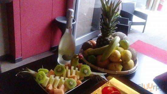 Frutta a Go-Go al 75