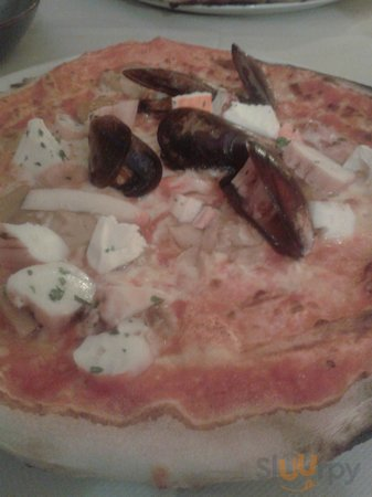 Ristorante Pizzeria Diana
