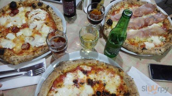 Ma Tu Vulive a Pizza