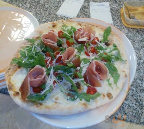 ke pizza!