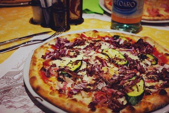 Pizzeria Lessinia