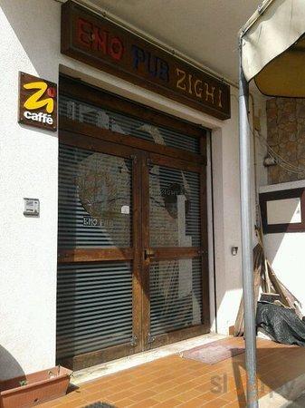 Eno Pub Zighi