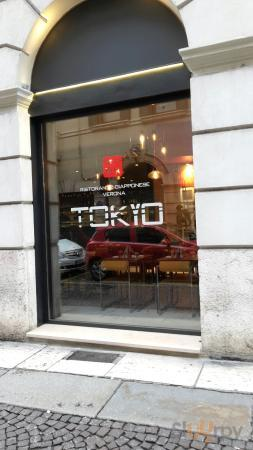 Tokyo Sushi Ristorante Giapponese
