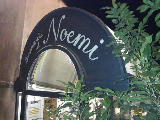 Ristorante Noemi dal 1988