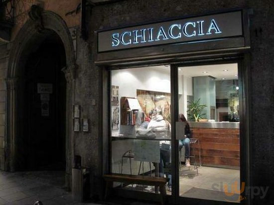 SCHIACCIA
