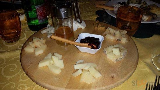 Taverna La Tana del Lepre
