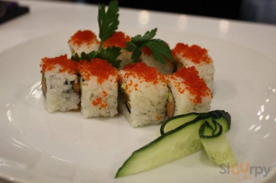 I Wok Sushi