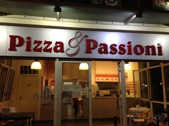 Pizza & Passioni