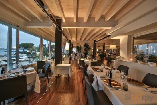 ristorante Aquariva