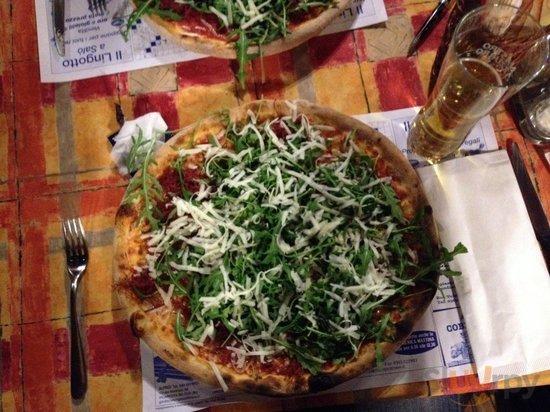 Ristorante Pizzeria Adamello