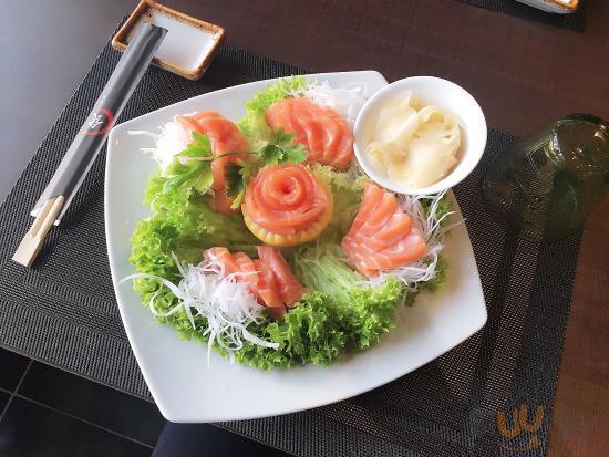 Sushi Yanagi