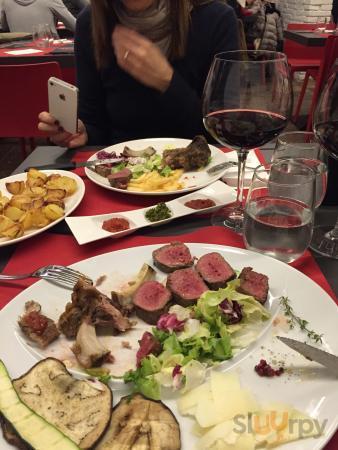 Mattatoio Steak Hall