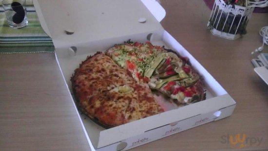 Pabo's Pizza
