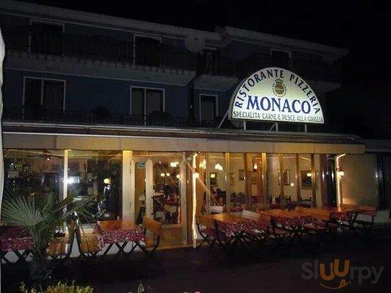 Ristorante Pizzeria Monaco