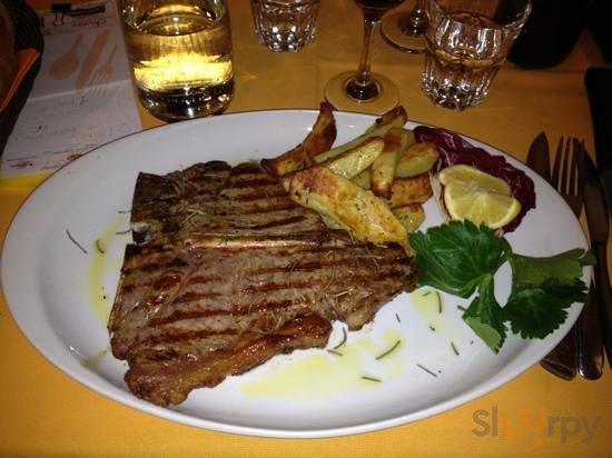 Fiorentina con patate
