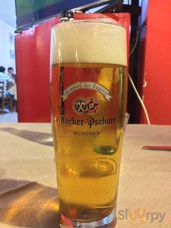 Birra 0.5 alla Spina